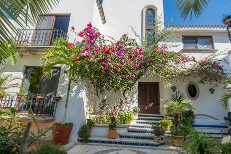 Ka Kuxta luxury vacation villa in South Akumal, Riviera Maya, Mexico