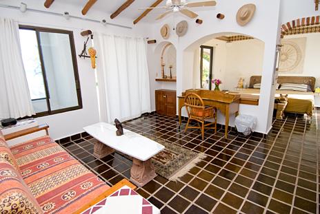 Villa Mayamor South Akumal vacation rental