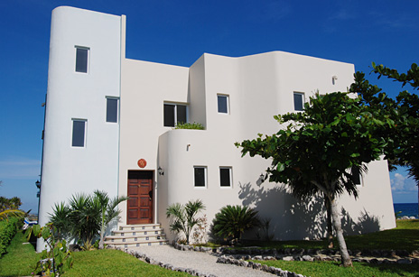 Casa de los Suenos luxury vacation rental villa in Akumal on the Riviera Maya, Mexico